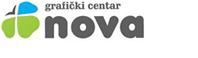 Grafički Centar Nova Logo